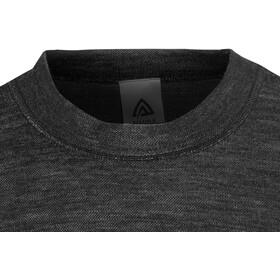 Aclima DesignWool Marius - Camiseta de manga larga Hombre - gris